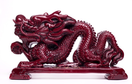 China Dragon Cultural Competency